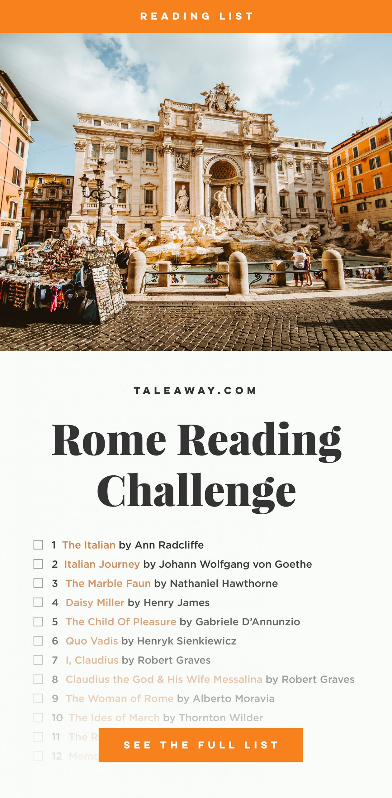 Books Set in Rome: rome books, rome novels, rome literature, rome fiction, rome historical fiction, ancient rome books, rome books fiction, best rome novels, best rome fiction, ancient rome fiction, ancient rome novels, roman authors, best books set in rome, popular books set in rome, books about rome, rome reading challenge, rome reading list, rome travel, rome history, rome travel books, rome books to read, novels set in rome, books to read about rome, books to read before going to rome, books set in italy, italy books